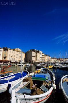 Saint Tropez Harbor | ~LadyLuxury~