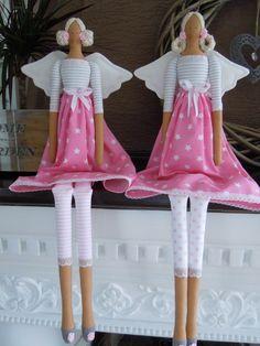 Ružové dvojičky …