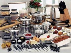 Perabotan Rumah Tangga Lengkap --> http://perabotan.blogdetik.com/2016/08/25/inilah-beberapa-perlengkapan-dapur-modern-yang-wajib-anda-miliki