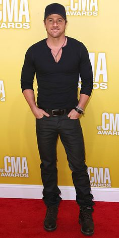 Kip Moore. Damn. maybe there IS 'somethin' bout a truck' that I can deal with. I am down with his 'beer money' anyday.