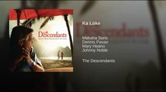 Ka Loke Hula Music, Descendants Music, Hawaii, Flowers, Youtube, Movie Posters, Film Poster, Hawaiian Islands, Royal Icing Flowers