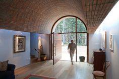 Martin Kruger Architects | Urbanists · Cruise Farmstead, Chapman's Peak