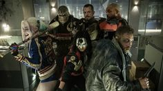 cool Here's Almost everything You Need To Know In advance of Looking at The Suicide Squad Film