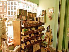 Greenwich Letterpress in the West Village!, Love it!