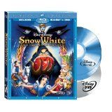 Snow White and the Seven Dwarfs (Three-Disc Diamond Edition Blu-ray/DVD Combo + BD Live w/ Blu-ray packaging) (Blu-ray)By Adriana Caselotti