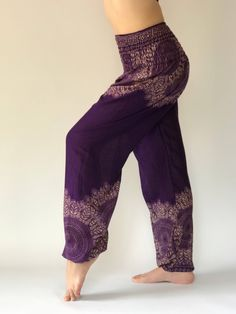 Excited to share the latest addition to my #etsy shop: SM0 Genie Pants Comfy Trouser, Gypsy Pants Rayon Pants,Aladdin Pants Maxi Pants Boho Pants #clothing #women #pants #anniversary #beautiful #rayonfabric #waistband #elastic #reallysoft