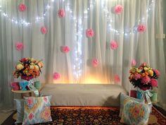 Diy Pelamin, Simple Diy, Easy Diy, Diy Wedding, Baby Dolls, Backdrops, Wedding Decorations, Design Ideas, Curtains