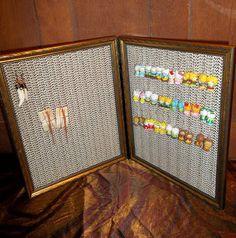 DIY Craft show displays