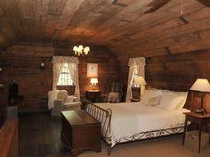 10 Delightfully Spooky Airbnb Rentals