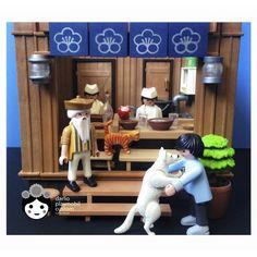 """Best Friends Playmobil Custom"""