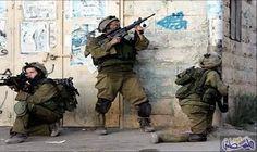جرح 4 فلسطينيين في خلال مداهمة نفذتها…: جُرح 4 فلسطينيين بالرصاص الحي، الليلة الماضية، خلال مواجهات في مخيم الأمعري، جنوب رام الله، بعد أن…