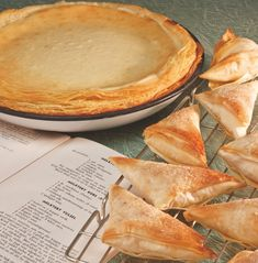 Recipe for Milk Tart Samoosas – a delicious twist on a South African favourite Ingredients Classic milk tart: 1 roll puff pastry, thawed 560 ml full cream milk 1 stick […]