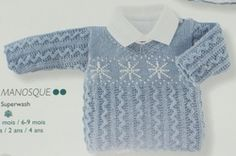 child knitted sweater cables