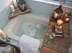 Rafaella Decarpigny palette plateau salle de bains