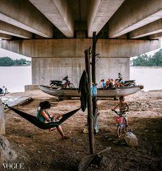 Vietnam Streetlife