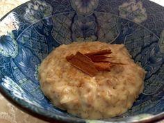 Una receta fácil, nutritiva y deliciosa para el desayuno en http://maldeadora.com/una-receta-para-la-comida-mas-importante-del-dia/