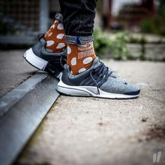 Nike Air Presto Safari Qs