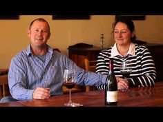 Meet Willie and Tania De Waal from Scali Wines. They are grape growers that became winemakers. Boucheron Wines stocks their Syrah