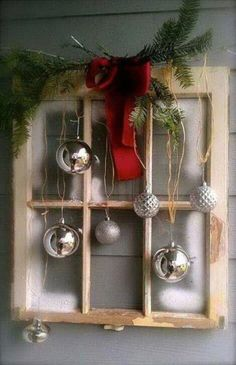 Your rustic Christmas tree won't ever look much better! You're left with a superb decoration which also gives off an excellent and appealing aroma. The wooden decorations will surely look unique, nice and easy. Rustic Christmas Ornaments, Classic Christmas Decorations, Elegant Christmas, Diy Christmas Ornaments, Christmas Design, Christmas Wishes, Beautiful Christmas, Christmas Home, Vintage Christmas