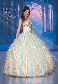 Spirited Vestidos De 15 Anos Quinceanera Custom Made Sparkly Beading Crystal Princess Ball Gown Quinceanera Dress With Shawl Petticoat Quinceanera Dresses