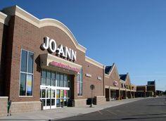 Glen isle strip mall