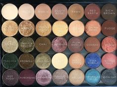 Anastasia Beverly Hills eyeshadow