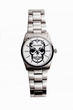 Montre Timeless Tdm Silver 36