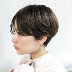Pin on ショート Pin on ショート Short Hair Cuts, Short Hair Styles, Asian Hair, Pretty People, Hair Trends, Hair Goals, Girl Hairstyles, Hair Makeup, Hair Color