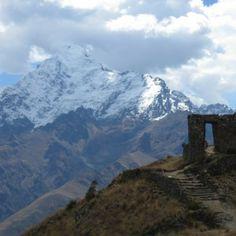 Moonstone Trek offers alternate route to Machu Picchu