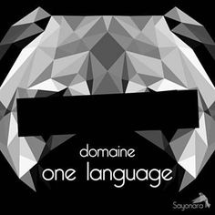 Found One Language by Domaine with Shazam, have a listen: http://www.shazam.com/discover/track/238021110