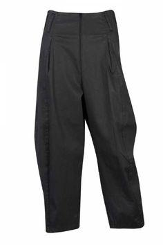 Lurdes Bergada Trousers A/W 2016 lb165064 | Walkers.Style