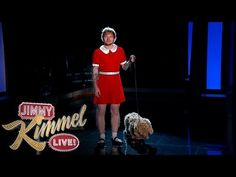 Ed Sheeran Is Little Orphan Annie -omg cause hes a ginger.