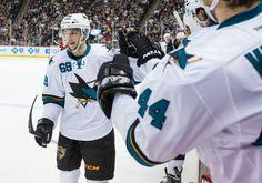 Melker Karlsson Already Doug Wilson's Best Free Agent? - http://thehockeywriters.com/melker-karlsson-already-doug-wilsons-best-free-agent/