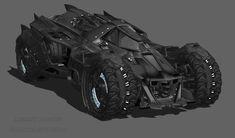 Batmobile by on DeviantArt Batman Car, Batman Suit, Batman Poster, Batman Batmobile, Batman Arkham, Batman Comics, Mk1, Batman Redesign, Cool Car Drawings