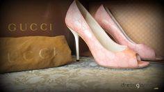 Gucci Shoes  $300.00 US   DressGlamour.com