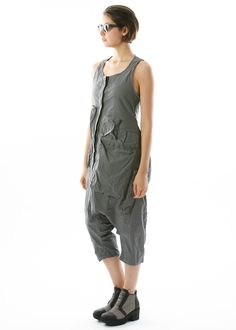 Overall von RUNDHOLZ    available in our store and online at nobananas.de