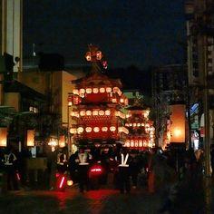 高山市 Takayama City in 岐阜県