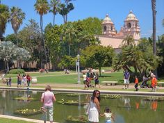 San Diego travel guide: Do's and don'ts