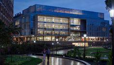 University of North Carolina Genome Science Building