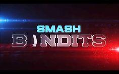 #Smash-Bandits, #iOS8, #Apple