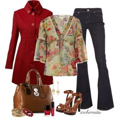 """""""Wearing Ralph Lauren"""" by archimedes16 on Polyvore"""