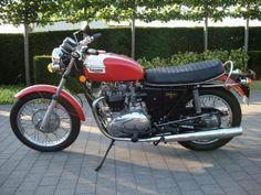 Image Detail for - ... Classic Bikes » Triumph Motorcycles » Triumph Bonneville T120V 1972