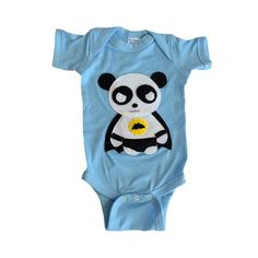 The organic cotton really sets this bodysuits apart from the rest. Cut specifically for home or outdoor activities. This handmade & hand-stitched bodysuit is here to make an impression! Would also make a memorable gift! Buy now, there's limited availability! #organiccotton #organicbabyclothes #bodysuit #babyclothes #organic #3babypenguins #babyboyboysuits #superpanda #panda #babypanda #kungfupanda #kungfupandababy
