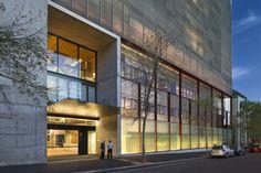 The Kinghorn Cancer Centre / BVN Architecture 002