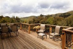 moderate sized house 21.75 acres  Nicasio CA  1.14M 3 + 2 1679 sf