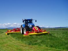 Agricultural machinery is machinery used in the operation of an agricultural…