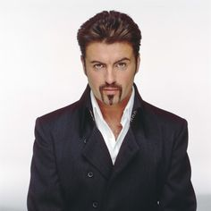 George Michael... but no comments about the orientation please... I know... :) (still think he's yum)