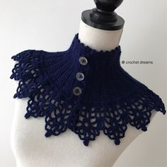 Captivating Crochet a Bodycon Dress Top Ideas. Dazzling Crochet a Bodycon Dress Top Ideas. Crochet Mens Scarf, Crochet Jumper, Black Crochet Dress, Crochet Shawl, Crochet Stitches, Knit Crochet, Crochet Collar Pattern, Crochet Patterns, Crochet Bodycon Dresses