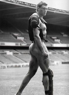 Sean Lamont - Scottish international rugby union player (Glasgow Warriors) [photo attr Dieux du Stade, 2007]