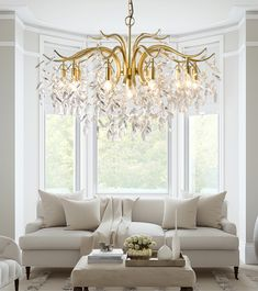 This Antique Brass Crystal Chandelier is inspired by an Asian willow tree with many branches and infusions. It expresses a feeling of freedom and the art of random. The Crystal chandelier lighting is composed by a large metal or copper frame and a number of high quality China K9 crystals. Antique Brass Chandelier, Crystal Chandelier Lighting, Copper Frame, American Modern, Living Room Bedroom, Simple Style, Willow Tree, Ceiling Lights, Crystals